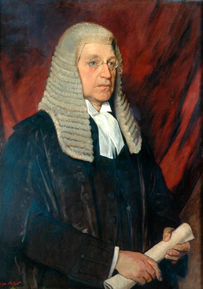 John Whitley